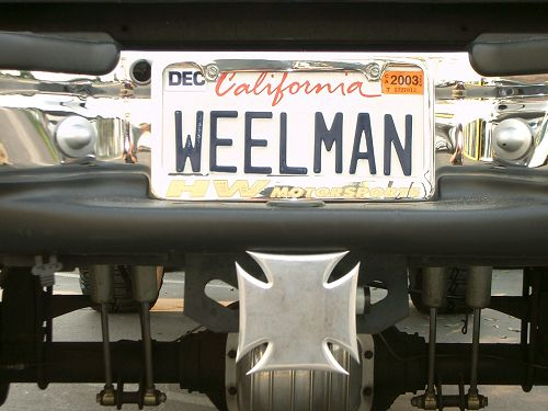 Need Tires or Wheels? Why not get them from the. Weelman @ HW Motorsports in Garden Grove, ...